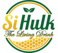 SiHulk – The Living Drink
