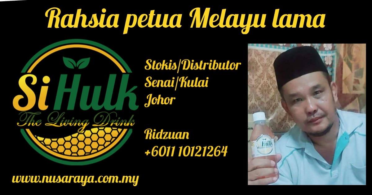 SiHulk_Senai_Johor